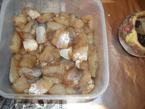 Жареный судак «Сюрприз» - кулинарный рецепт с пошаговыми инструкциями   Foodini