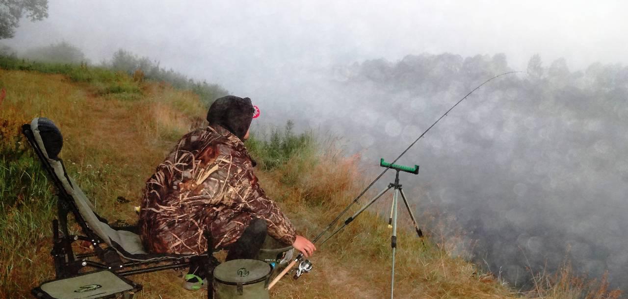 Какие крючки лучше подойдут для ловли леща